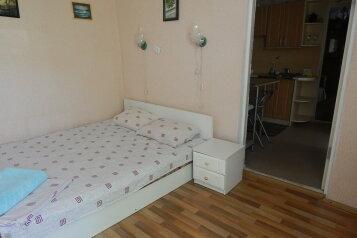 2-х комнатный домик на земле, 50 кв.м. на 5 человек, 2 спальни, улица Вити Коробкова, 24, Евпатория - Фотография 3