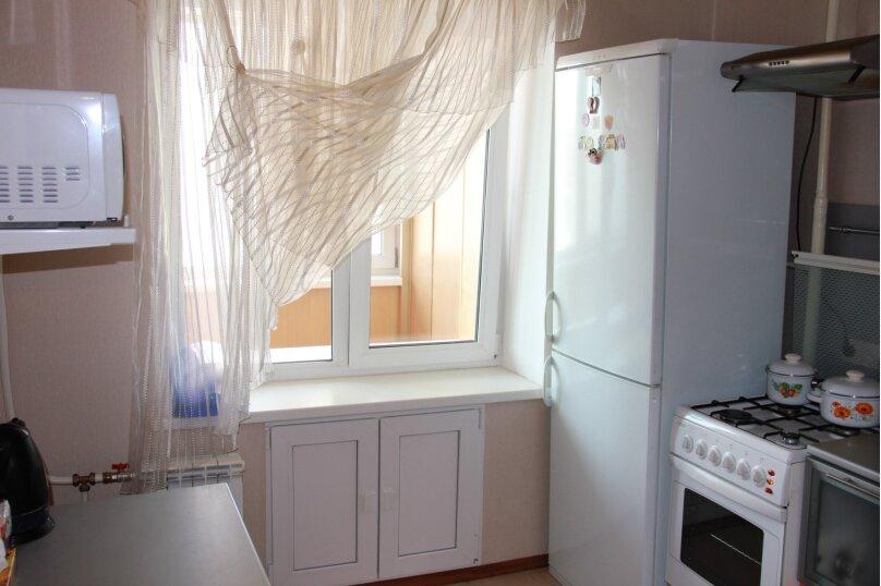 1-комн. квартира, 40 кв.м. на 3 человека, улица Ленина, 53, Хабаровск - Фотография 4