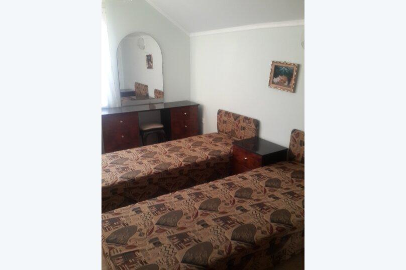 Домик у моря, 90 кв.м. на 6 человек, 3 спальни, осипенко, 10, посёлок Орловка, Севастополь - Фотография 10