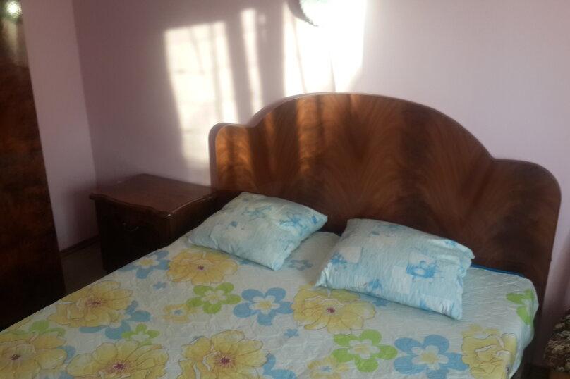 Домик у моря, 90 кв.м. на 6 человек, 3 спальни, осипенко, 10, посёлок Орловка, Севастополь - Фотография 14