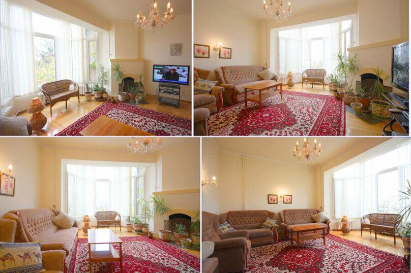 Дом в Ливадии на 8 человек, 4 спальни, Севастопольский переулок, 13, Ливадия, Ялта - Фотография 2