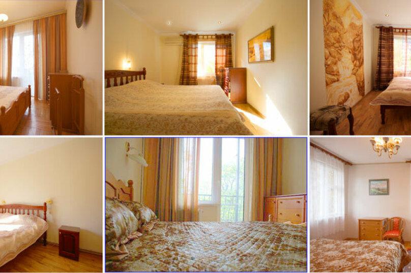 Дом в Ливадии на 8 человек, 4 спальни, Севастопольский переулок, 13, Ливадия, Ялта - Фотография 4