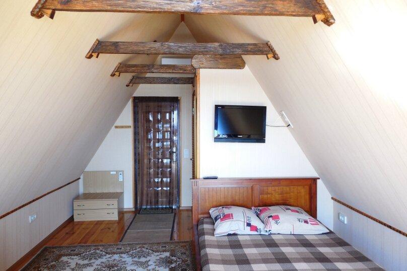 Уютный коттедж, 90 кв.м. на 6 человек, 3 спальни, Севастопольский переулок, 5, Ливадия, Ялта - Фотография 21