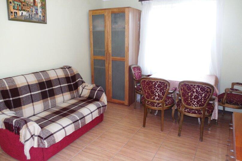 Уютный коттедж, 90 кв.м. на 6 человек, 3 спальни, Севастопольский переулок, 5, Ливадия, Ялта - Фотография 22