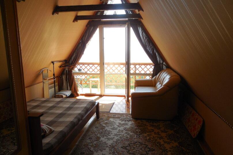 Уютный коттедж, 90 кв.м. на 6 человек, 3 спальни, Севастопольский переулок, 5, Ливадия, Ялта - Фотография 23