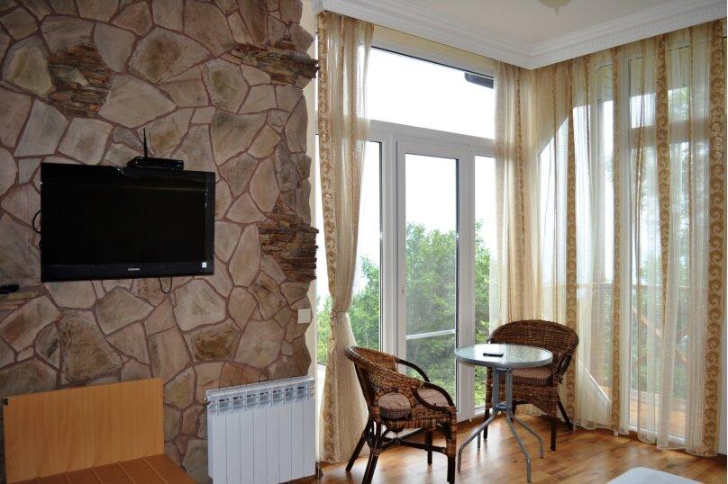 Уютный коттедж, 90 кв.м. на 6 человек, 3 спальни, Севастопольский переулок, 5, Ливадия, Ялта - Фотография 24