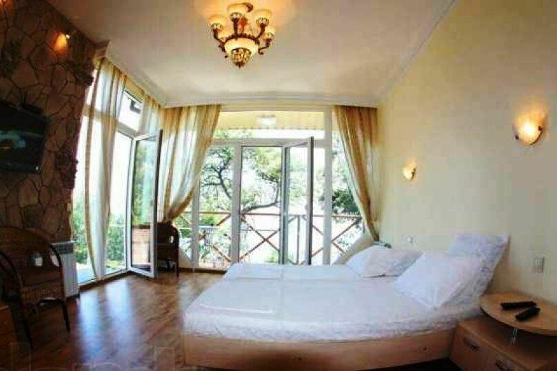 Уютный коттедж, 90 кв.м. на 6 человек, 3 спальни, Севастопольский переулок, 5, Ливадия, Ялта - Фотография 1