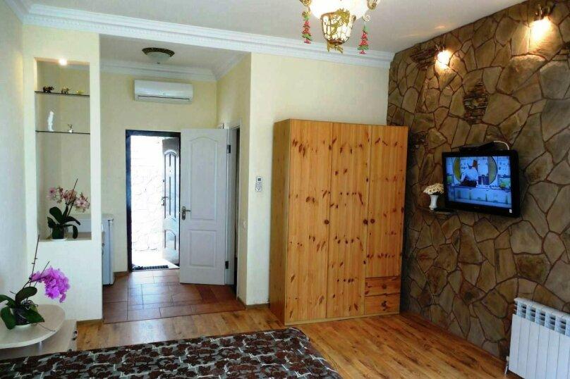 Уютный коттедж, 90 кв.м. на 6 человек, 3 спальни, Севастопольский переулок, 5, Ливадия, Ялта - Фотография 25
