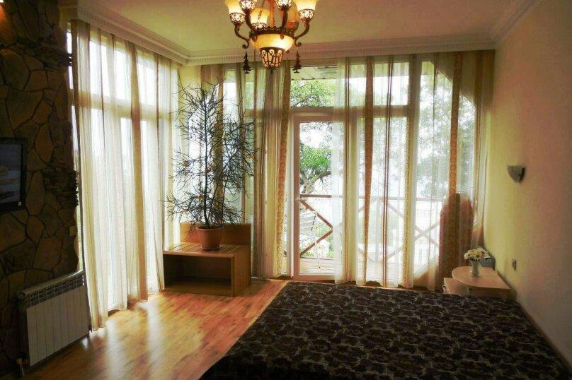 Уютный коттедж, 90 кв.м. на 6 человек, 3 спальни, Севастопольский переулок, 5, Ливадия, Ялта - Фотография 26
