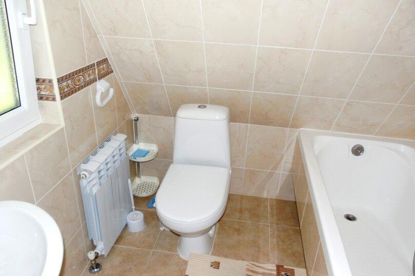 Уютный коттедж, 90 кв.м. на 6 человек, 3 спальни, Севастопольский переулок, 5, Ливадия, Ялта - Фотография 27