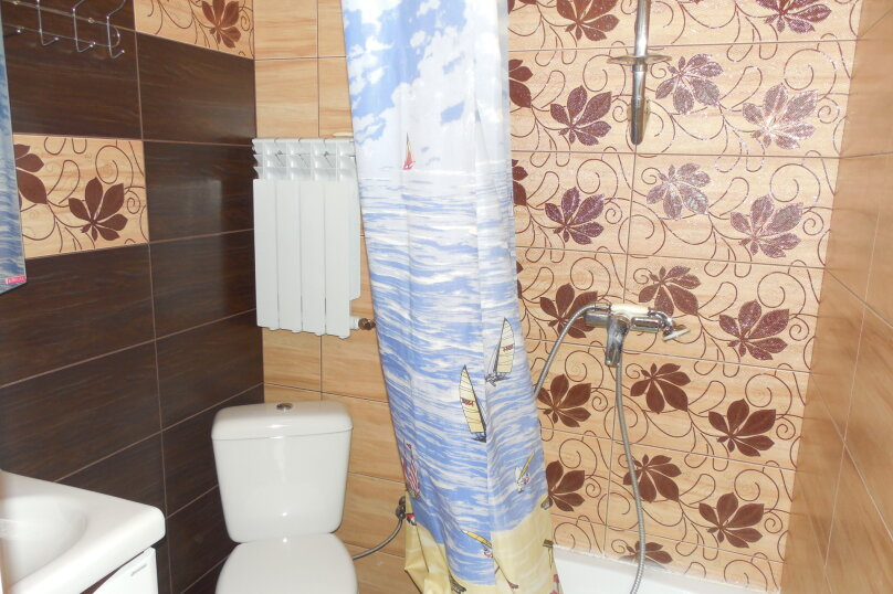 Уютный коттедж, 90 кв.м. на 6 человек, 3 спальни, Севастопольский переулок, 5, Ливадия, Ялта - Фотография 28
