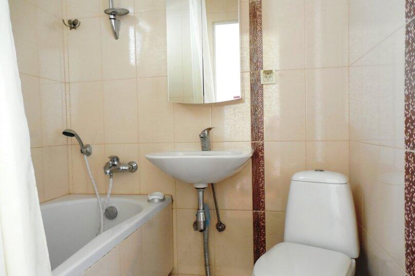 Уютный коттедж, 90 кв.м. на 6 человек, 3 спальни, Севастопольский переулок, 5, Ливадия, Ялта - Фотография 29