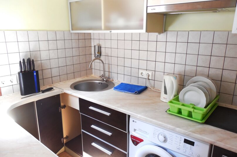 Уютный коттедж, 90 кв.м. на 6 человек, 3 спальни, Севастопольский переулок, 5, Ливадия, Ялта - Фотография 30