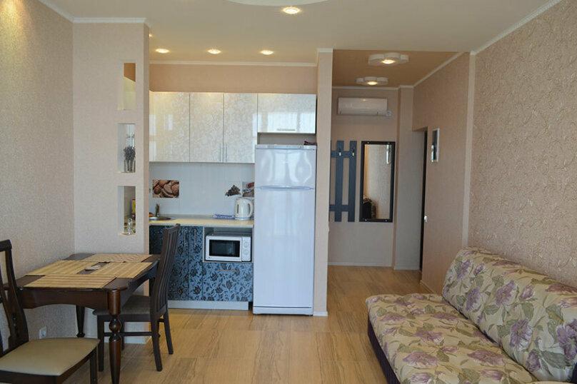 1-комн. квартира, 35 кв.м. на 4 человека, Южная улица, 62И, Мисхор - Фотография 3