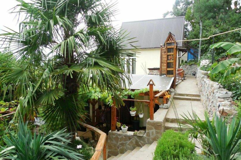 Уютный коттедж, 90 кв.м. на 6 человек, 3 спальни, Севастопольский переулок, 5, Ливадия, Ялта - Фотография 32