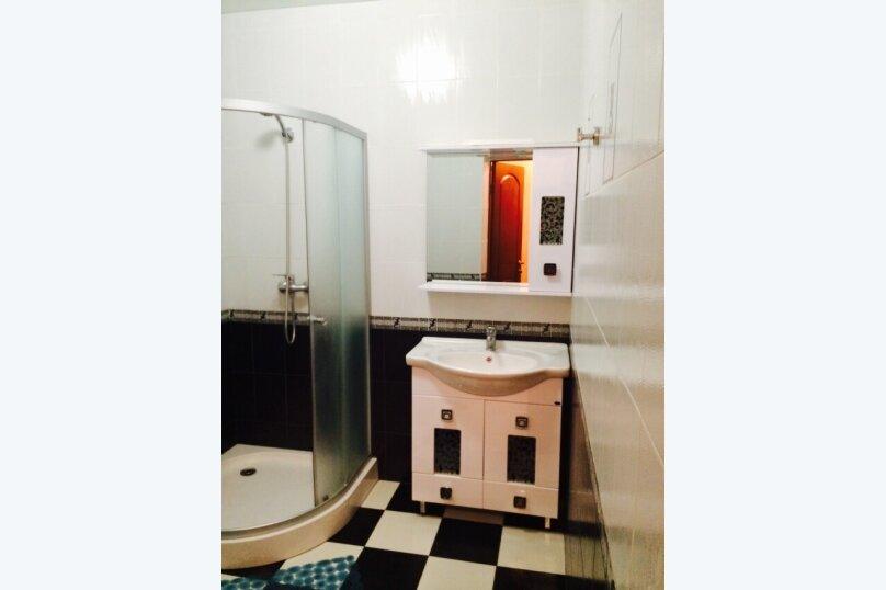 Люкс трехкомнатный, улица Мира, 20Г, Кабардинка - Фотография 3