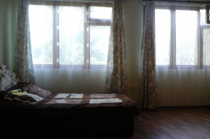 1-комн. квартира, 30 кв.м. на 2 человека, Севастопольское шоссе, 13, Кореиз - Фотография 1
