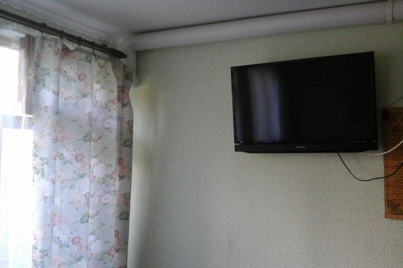 1-комн. квартира, 30 кв.м. на 2 человека, Севастопольское шоссе, 13, Кореиз - Фотография 2