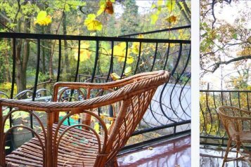 Дом в Ливадии на 8 человек, 4 спальни, Севастопольский переулок, Ливадия, Ялта - Фотография 4