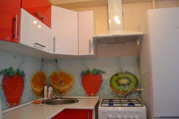 1-комн. квартира, 33 кв.м. на 2 человека, улица Мира, 66, Индустриальный район, Пермь - Фотография 1