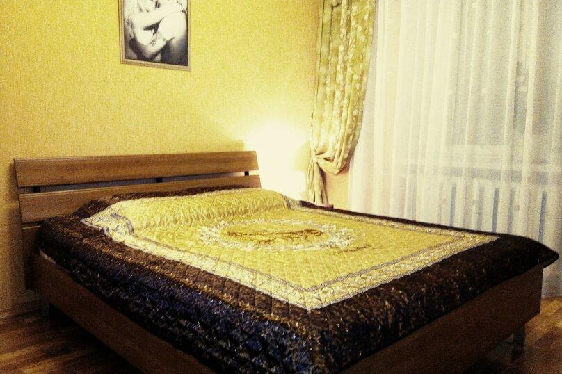 2-комн. квартира, 46 кв.м. на 4 человека, улица Кирова, 12, Тула - Фотография 7