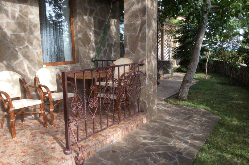 Отдельная комната, улица Мориса Тореза, 2, Отрадное, Ялта - Фотография 2