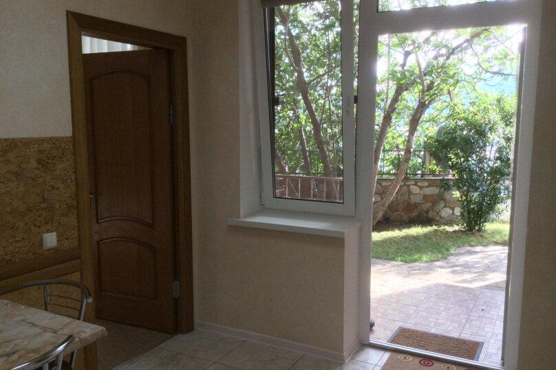 Отдельная комната, улица Мориса Тореза, 2, Отрадное, Ялта - Фотография 3