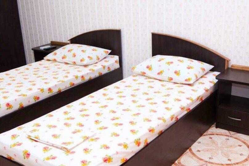 Стандарт двухместный, улица Баранова, 6, Симеиз - Фотография 1