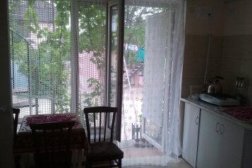 Домик под ключ., 25 кв.м. на 4 человека, 1 спальня, Славянский переулок, Динамо, Феодосия - Фотография 3