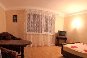 1-комн. квартира, 40 кв.м. на 4 человека, Севастопольское шоссе, Алупка - Фотография 1