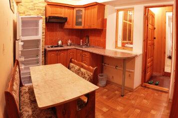 1-комн. квартира, 40 кв.м. на 4 человека, Севастопольское шоссе, 12, Алупка - Фотография 3