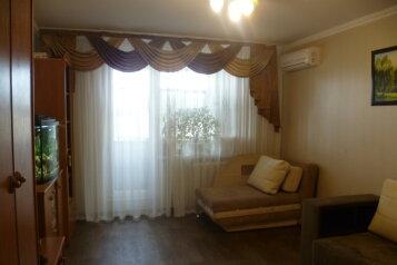 1-комн. квартира, 35 кв.м. на 3 человека, улица Володарского, 15А, Феодосия - Фотография 1
