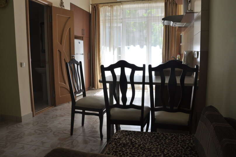 1-комн. квартира, 40 кв.м. на 3 человека, Алупкинское шоссе, 28, Мисхор - Фотография 4