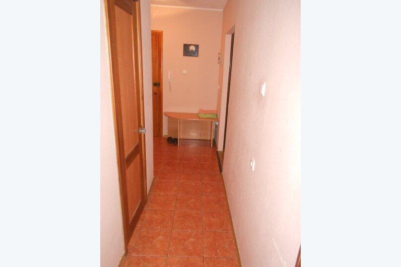 1-комн. квартира, 37 кв.м. на 3 человека, Учебная улица, 8, Томск - Фотография 10