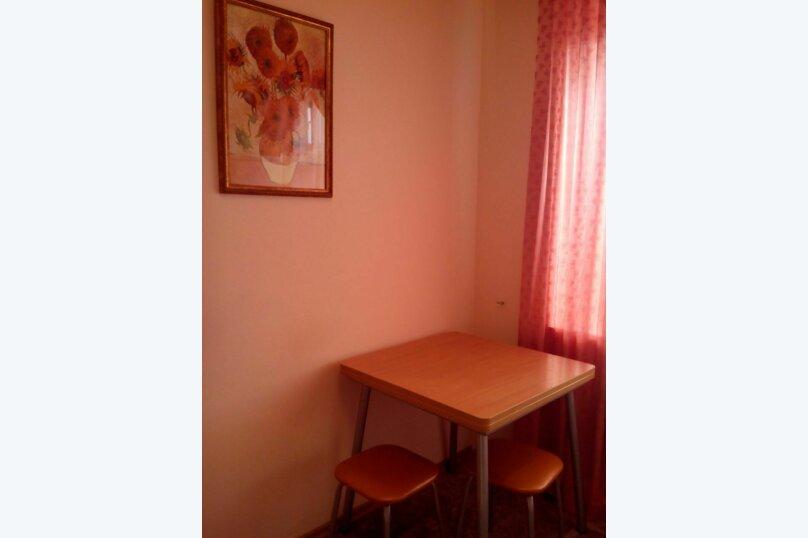 1-комн. квартира, 37 кв.м. на 3 человека, Учебная улица, 8, Томск - Фотография 16