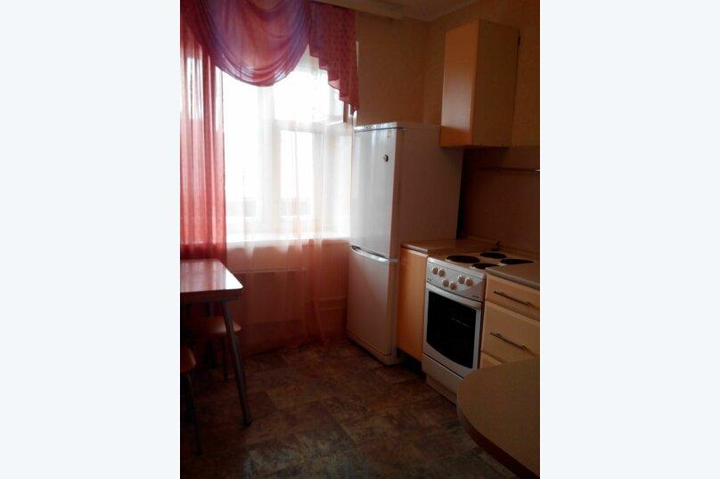 1-комн. квартира, 37 кв.м. на 3 человека, Учебная улица, 8, Томск - Фотография 17