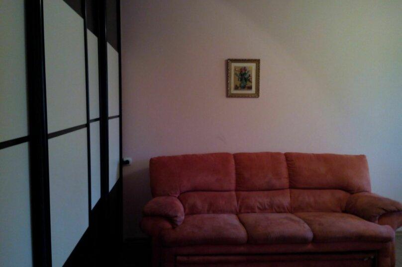 1-комн. квартира, 37 кв.м. на 3 человека, Учебная улица, 8, Томск - Фотография 18