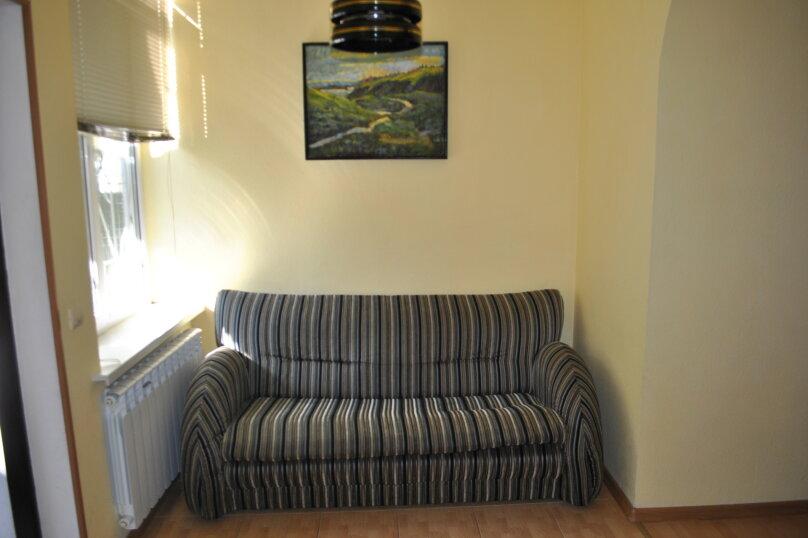 2-комн. квартира, 40 кв.м. на 4 человека, улица Чехова, 20, Ялта - Фотография 5