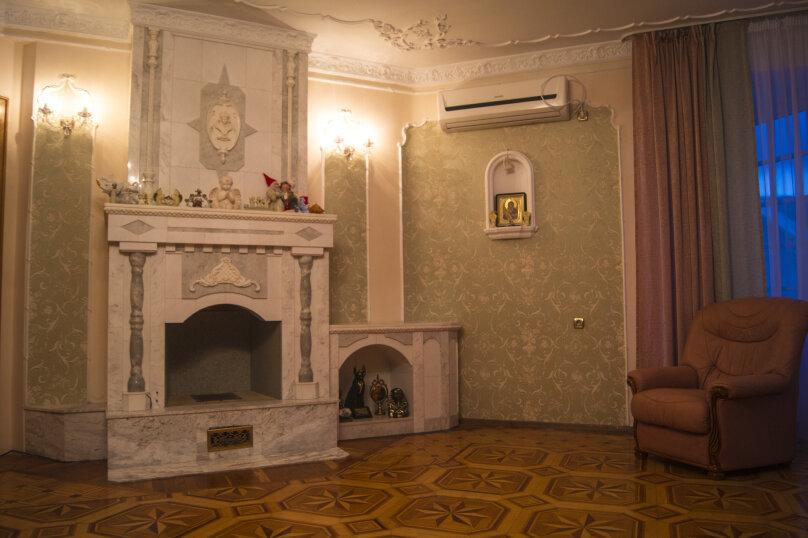 Каминный зал (Для молодоженов), улица Нахимова, 22, Геленджик - Фотография 4