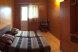 Отдельный домик:  Номер, Люкс, 4-местный, 2-комнатный - Фотография 18