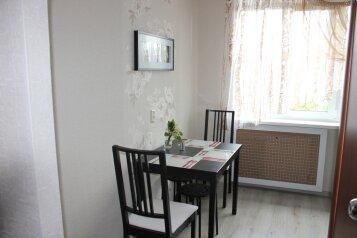 1-комн. квартира, 32 кв.м. на 4 человека, Гражданский проспект, 114к1, метро Гражданский пр., Санкт-Петербург - Фотография 1