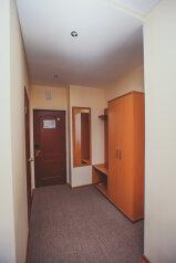 Стандартный Одноместный:  Номер, Стандарт, 2-местный (1 основной + 1 доп), 1-комнатный, Гостиница, д. Ботово, Аэропорт на 41 номер - Фотография 2
