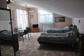 1-комн. квартира, 60 кв.м. на 3 человека, Алупкинское шоссе, 28, Мисхор - Фотография 4