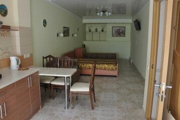 1-комн. квартира, 40 кв.м. на 3 человека, Алупкинское шоссе, 28, Мисхор - Фотография 1