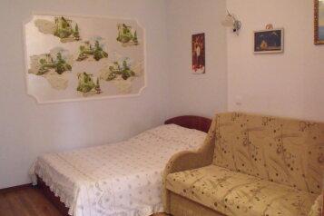 1-комн. квартира на 3 человека, Ялтинская улица, 17, Алупка - Фотография 2