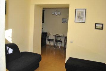 1-комн. квартира, 40 кв.м. на 4 человека, улица Чехова, 20, Ялта - Фотография 2