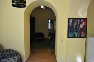 2-комн. квартира, 40 кв.м. на 4 человека, улица Чехова, 20, Ялта - Фотография 4