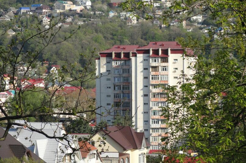 1-комн. квартира, 39 кв.м. на 3 человека, улица Павлова, 48Б, Лазаревское - Фотография 16