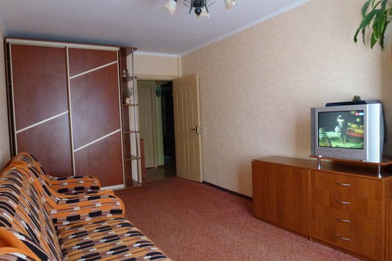 1-комн. квартира, 32 кв.м. на 4 человека, улица Мира, 82, Тольятти - Фотография 5
