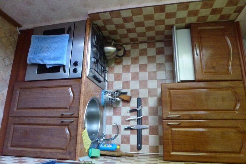 1-комн. квартира, 32 кв.м. на 4 человека, улица Мира, 82, Тольятти - Фотография 7